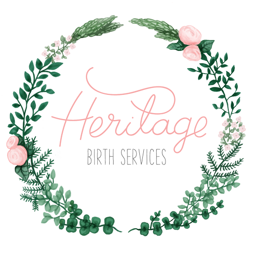 Heritage Birth Doula Services